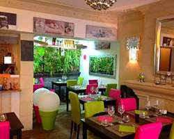 Barbecue Party - Angers - Restaurant
